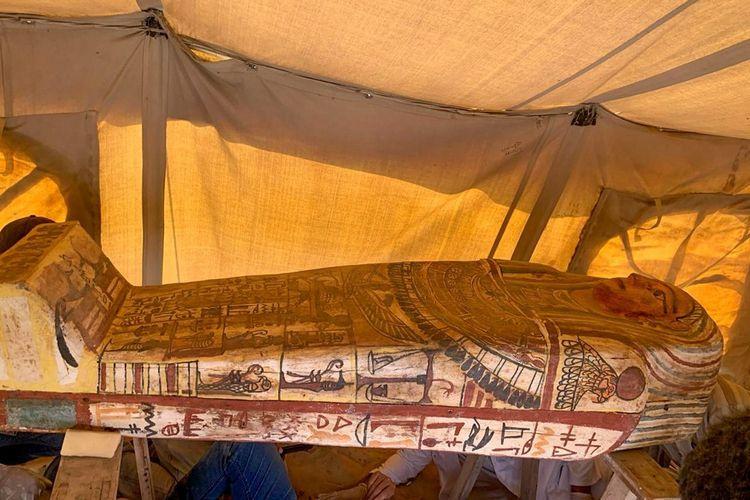 14 Peti Mati Kuno