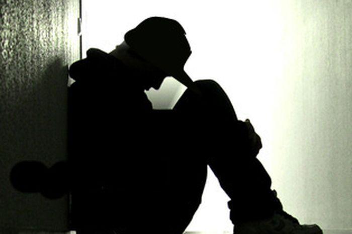 Alasan Seseorang Membenci Dirinya Sendiri