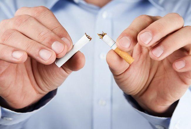 5 Cara Berhenti Merokok
