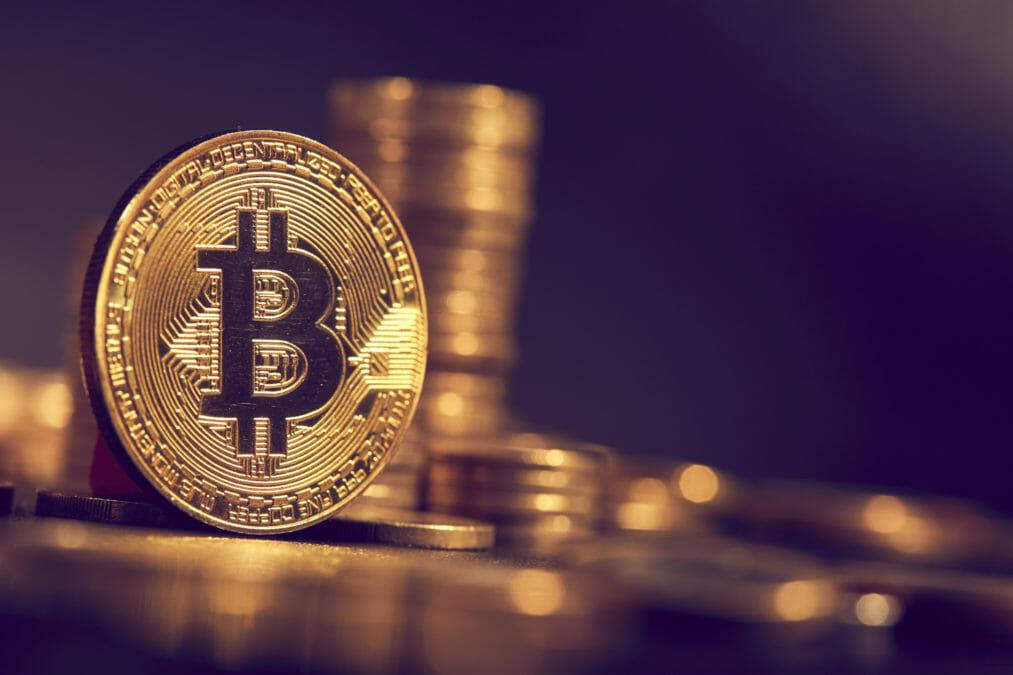 Bitcoin Tembus Rp 283 Juta Per Keping
